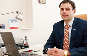 Валентин Солойчук
